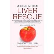 Succesboeken Liver rescue Nederlandse versie boek