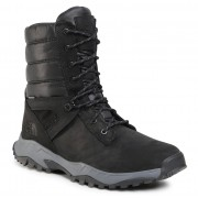Апрески THE NORTH FACE - Thermoball Boot Zip-Up NF0A4OAIKZ21 Tnf Black/Zinc Grey