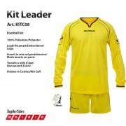 Givova - Completo Calcio Kit Leader