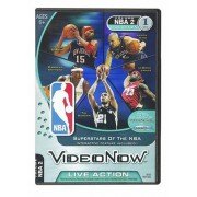 Videonow Personal Video Disc: Superstars of the NBA 2