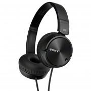 Auriculares Sony De Cancelación De Ruido Mdrzx110-Negro