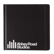 caiet Beatles - Abaţie drum - Logo - ROCK OFF - ARSNB01
