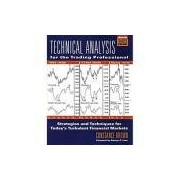 Livro - Technical Analysis for the Trading Professional