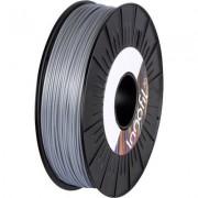 3D nyomtató szál Innofil 3D PLA-0021A075 PLA műanyag 1.75 mm Ezüst 750 g (1417236)