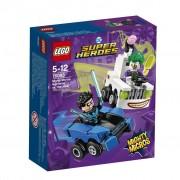 Lego Mighty Micros: Nightwing™ vs. The Joker™