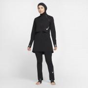 Nike Costume da bagno a copertura totale Nike Victory - Donna - Nero