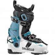 Dalbello Lupo AX 105 W white/blue cyan (2020/21)
