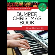 Wise Publications Really Easy Keyboard: Bumper Christmas Book