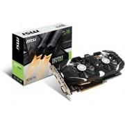 MSI Tarjeta Gráfica nVidia MSI GeForce GTX 1060 3GT 3GB GDDR5