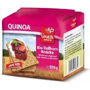 Paine BIO Crocanta din Faina Integrala de Quinoa200 grame