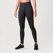Myprotein Leggings Shape Seamless - M - Slate Grey