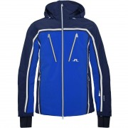 J.Lindeberg Men Jacket Moffit JL navy