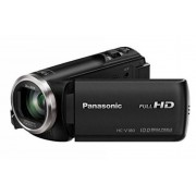 Panasonic HC-V180EG-K - Camcorder - Schwarz