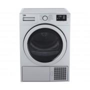Beko DE8433RX0S Warmtepompdrogers - Zilver