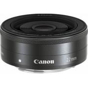 Obiectiv Foto Canon EF-M 22mm f2 STM