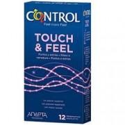 Artsana Spa Profilattico Control Touch&feel 6 Pezzi