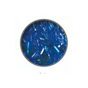 Purpurina de Hilo Decorativo Color-017