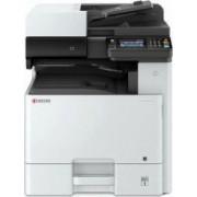 Multifunctional Laser Color Kyocera Ecosys M8124CIDN Duplex ADF A3