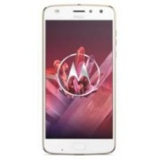 "Telefon Motorola Moto Z2 Play, Procesor Octa-Core 2.0GHz, IPS LCD Capacitive touchscreen 5.5"", 4GB RAM, 64GB Flash, 12MP, Wi-Fi, 4G, Dual Sim, Android (Auriu) + Cartela SIM Orange PrePay, 6 euro credit, 6 GB internet 4G, 2,000 minute nationale si internat"