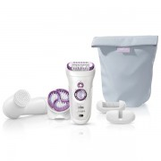 Braun Silk-Epil 9 9-69 Wet Dry Epilator