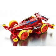 Tamiya Mini 4WD PRO Series Special Limited model Neo Falcon MA-15 Red Special