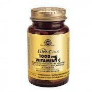 Solgar, Ester C-Plus Vitamin C 1000 mg, 30 Tabletten