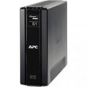 APC by Schneider Electric UPS záložní zdroj APC by Schneider Electric Back UPS BR1500G-GR, 1500 VA