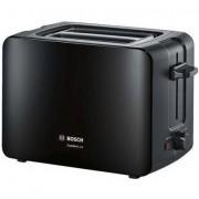 Bosch TAT6A113 Compact Toaster Black