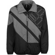 Columbia Sportswear Sideline Herren Winterjacke schwarz grau