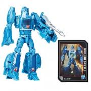Transformers Generations Titans Return Titan Master Hyperfire and Blurr (6.41 cm)