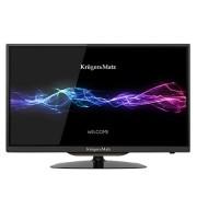 TELEVIZOR HD 24 INCH DVB-T2/C KRUGER&MATZ KM0224