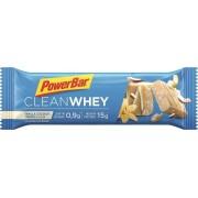 PowerBar Clean Whey Riegel 45g - Vanilla Coconut Crunch