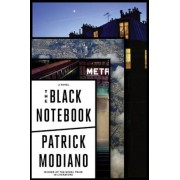 The Black Notebook, Paperback