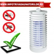 Aparat anti insecte,anti muste,anti tantari Swissinno 30 m²