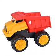 Knick Knack Toy Dirt Diggers - Dump Truck