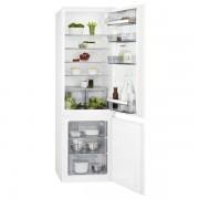 0202050203 - Kombinirani hladnjak ugradbeni AEG SCB61821LS