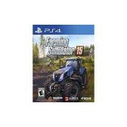 Farming Simulator 15 - Ps4