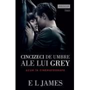 Cincizeci de umbre ale lui Grey, Fifty Shades, Vol. 1 ( editie film)
