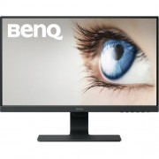"Monitor BENQ GW2480, 23.8"", Full HD, 5ms, HDMI, D-sub, DisplayPort, Negru"