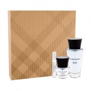 Burberry Touch For Men confezione regalo eau de toilette 100 ml + eau de toilette 7,5 ml + eau de toilette 30 ml da uomo