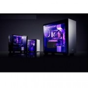 NZXT GAMING CASE H700i MID TOWER NERO/NERO CA-H700W-BB