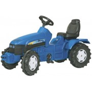 Rolly Toys Rolly Farmtrac Classic NH TD 5050 - Rolly Toys 36219