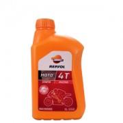 Repsol Moto Racing 4T 10W-50 1 Litro Lattina