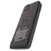Alinco DJ-195 battery (700 mAh, Black)