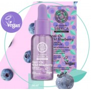 Blueberry Siberica Anti Ox Vad Áfonya Megújító Arcszérum 30ml