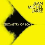 Unbranded Jean-Michel Jarre - Geometry of Love [CD] USA import