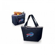 Picnic Time Oniva NFL Topanga Cooler Tote Beige Buffalo Bills - Navy Red/White/Blue