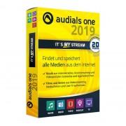 Audials One 2019 pełna wersja Download Natychmiastowa dostawa.