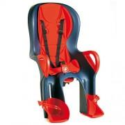 Okbaby 10+ Seggiolino Posteriore Seduta Reclinabile Blu