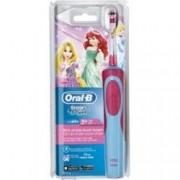 Oral-B Kids spazzolino elettrico vitality stages power princess